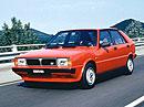 Historie automobilů Lancia ve fotografii (1950-2000)