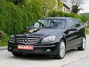 Mercedes-Benz CLC: první jízdní dojmy