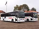 Irisbus Iveco velkým dodavatelem francouzské armády