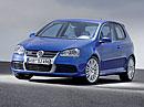 Automobilový trh Evropy: na trůn usedá Volkswagen Golf