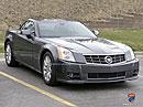 Spy Photos: Cadillac XLR - kariera roadsteru pokračuje (nové foto)