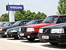 Volvo Auto Hase otevřelo v Ořechu nový areál