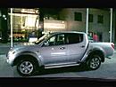 Video: Mitsubishi L200 – pick-up pro všechny příležitosti