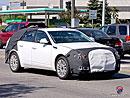 Spy Photos: Cadillac CTS Wagon - americký touring (nové foto)