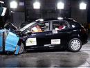 Euro NCAP: SEAT Ibiza získal pět hvězd + video
