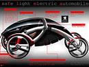Autodesign na Auto.cz: Peugeot f.l.e.a. Radovana Lengyela