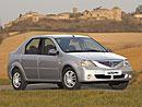 Renault bilancuje: Dacia Logan je úspěšný projekt