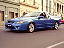 Video: Ford Falcon XR8 Ute � ide�ln� sv�t pro chlapy