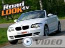 BMW 125i Cabrio: rychle a stylově