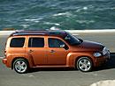 Chevrolet HHR: Americké retro na českém trhu