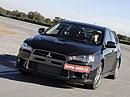 Mitsubishi Lancer Evolution: Ceny na českém trhu