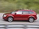 Dodge Journey na českém trhu: Globální crossover za 597.250,- Kč