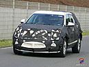 Spy Photos: Cadillac BRX - koncept Provoq jde do výroby (nové foto)