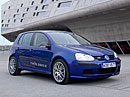 Volkswagen Golf TwinDrive: Plug-in hybrid nové generace