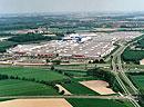 Továrna Mitsubishi Motors Europe NedCar slaví 40. výročí