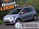 Renault Twingo: Roadlook pizza expres