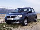 Dacia Logan: facelift úspěšného sedanu
