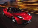 Tesla Motors chystá sedan, vyrábět se bude v Kalifornii