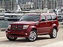 Dodge Nitro: americké SUV nyní od 692.250,- Kč