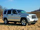 Jeep Cherokee: o 90 tisíc Kč levnější, již od 769.750,- Kč