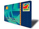 Shell: speciální letní dárky výměnou za SMART body