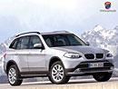 Spy Photos: Nov� BMW X3 se p�est�huje z Rakouska do Spojen�ch st�t�