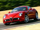 Alfa Romeo 8C GTA: Karbonová karoserie a 500 koní