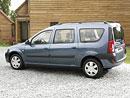 Český trh v červnu 2008: Roomster vede, ale Dacia prodala přes 300 Loganů MCV