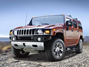 Hummer H2 Black Chrome Limited Edition: nov� s�rie pro rok 2009