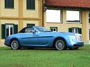 Pininfarina Hyperion: Podrobnosti o voze a oficiální fotografie