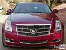 Video: Cadillac CTS Sport Wagon – detailní prohlídka novinky