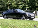 Spy Photos: Rolls-Royce RR4 - Mladý Mnichovan s rodokmenem