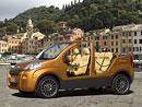 Fiat Fiorino Portofino: Koncept plážového vozidla