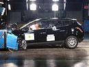 Euro NCAP: Lancia Delta – pět hvězd pro avantgardní Italku