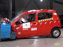 Euro NCAP: Daihatsu Cuore � slu�n� v�sledek mikrohatchbacku