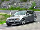 BMW řada 3: Ceny faceliftovaného modelu na českém trhu