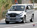 Spy Photos: Tata chystá vlastní crossover. Příjde i do Evropy?