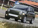Jeep lehce modernizuje Patriot a Compass
