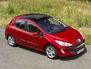 Peugeot 308 a 308 SW: V září o 11 % levnější, pro 1,4 Confort Pack sleva 90 tisíc Kč