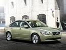 Volvo DRIVe: Úsporné verze C30, S40 a V50 s motorem 1,6D