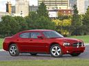 Dodge Charger: nenápadné retuše pro modelový rok 2009