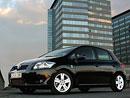 Toyota Auris Edition 08: 1,4 VVT-i s klimatizací za 339.900,-Kč, snížení cen o dalších 20 tisíc, diesel až o 45 tisíc Kč