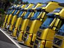 Švédský výrobce nákladních aut Volvo propustí 1400 zaměstnanců