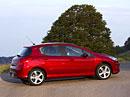 Peugeot 308 a 308 SW: Nyní o 6 % levnější, základní ceníková cena je 412.900,- Kč