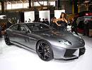 Lamborghini Estoque: Konečně sériová výroba?