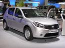 Paříž živě: Dacia Sandero 1.5 dCi se spotřebou 4,5 l/100 km