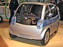 Paříž živě: Heuliez začne sériově vyrábět elekromobil Friendly v roce 2010