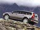 �esk� trh v �ervenci 2009: Volvo XC70 bronzov� ve vy��� st�edn� t��d�, na Top 5 sta�ilo 9 registrac�