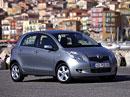 Český trh v září 2008: Toyota Yaris třetí ve třídě malých vozů