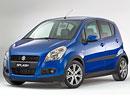 Suzuki Splash GT: Atraktivní paket pro mini-MPV, zatím jen v Nizozemsku
